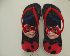 CHINELO LADY BUG
