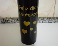 Copo Personalizado Dia Dos Professores Elo7