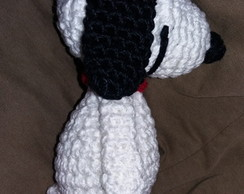 Snoopy Croche