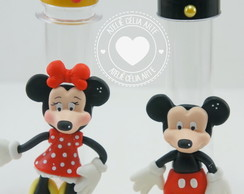 Tubete Festa minnie ou mickey