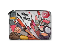 Necessaire Make up 20 unidade
