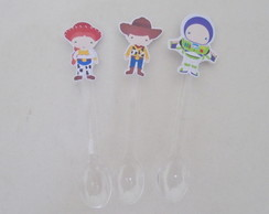 Colher Toy Story Cute