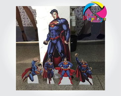 DISPLAY SUPERMAN