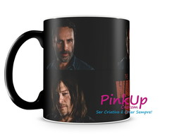 Caneca Personalizada - The Walking Dead