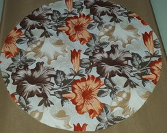 Kit Especial de Mesa ORANGE FLOWERS