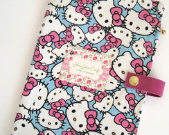 Necessaire Higiene Bucal - Hello Kitty