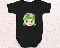 Body infantil Chaves Cute