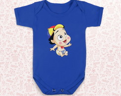 Body infantil KIKO Baby - Turma do Chaves