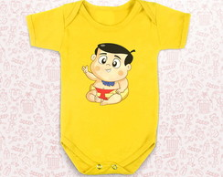 Body infantil NHONHO Baby - Turma do Chaves