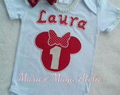 Body Bordado Personalizado