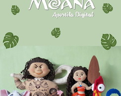 Apostila Digital Moana