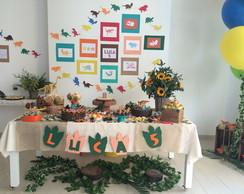afc381efd Aluguel decoração de Festa Junina feminina no Elo7 | Betina Sulzbach ...
