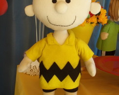 Charlie Brown - Turma do Snoopy