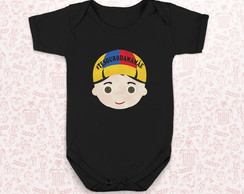 Body infantil KIKO TESOURO
