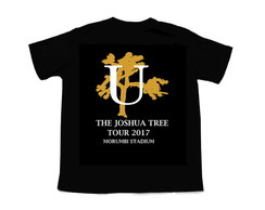 Camisetas Exclusivas U2