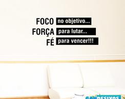 Frase Fé Elo7