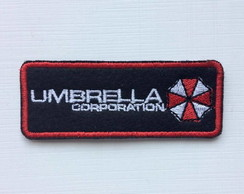 PATCH UMBRELLA CORPORATION TERMOCOLANTE - RESIDENT EVIL