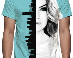 Camiseta Série Grey´s Anatomy 13ª Temporada