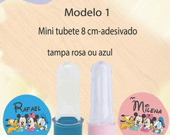 Mini tubete -Mickey baby
