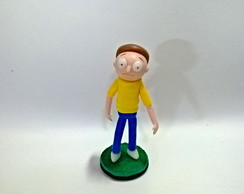 Personagem Morty