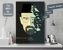 Poster Breaking Bad 30x40
