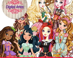 Kit Digital Ever After High
