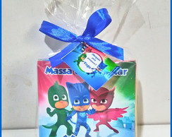 Massinha PJ MASKS