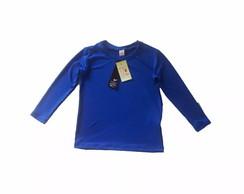 f35badcbcafaf ... Kit 10 Camisas Infantil Com Proteção UPF 50+
