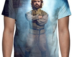 Camiseta Game of Thrones Tyrion Lannister Mod 03