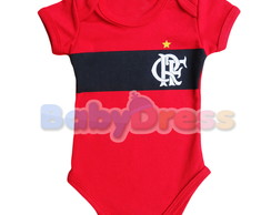 ... Body Baby Flamengo 6b94bb88613e7