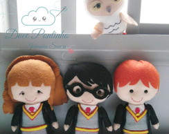 Turma Harry Potter Pocket - Harry Potter