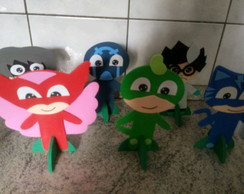 Display Mesa PJ masks