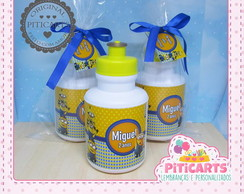 Squeeze 300 ml Minions