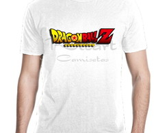 Camiseta Anime Dragon Ball Z Mod 11