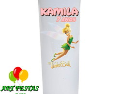 Copo Long Drink 330 Ml TINKER BELL
