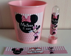 Kit festa Minnie rosa6