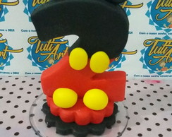 Vela Biscuit Mickey