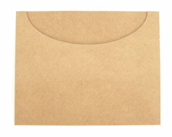 Envelope Modelo 16 - 50 envelopes