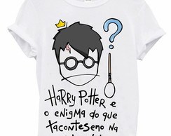 T-Shirt - Harry Potter