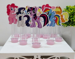 Tubete My Little Pony