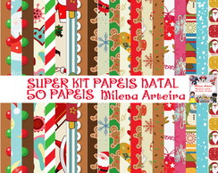 kit digital especial Natal