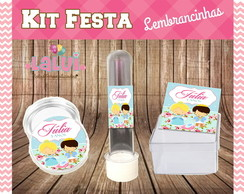 Kit festa - Cinderela Cute