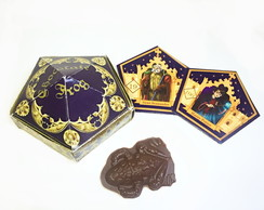 Sapo de Chocolate Harry Potter