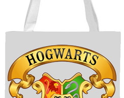 Bolsa Sacola Ecobag, Harry Potter Hogwarts Express