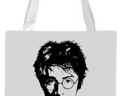 Bolsa Sacola Ecobag, Harry Potter James
