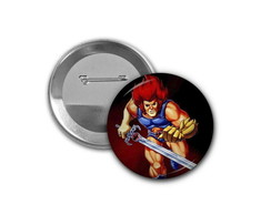 Botton Thundercats - 4,5cm