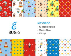 Kit Digital Circo
