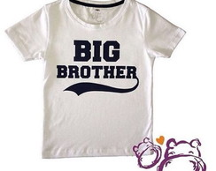Camiseta Big Brother