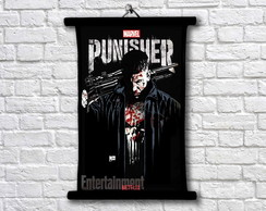 1Pergaminho Marvel - Punisher