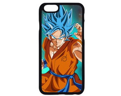 Capa para Celular Anime Dragon Ball Super Iphone 6